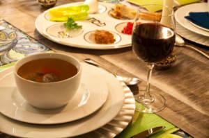 ULC, Judaism, Passover