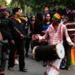 gay pride india