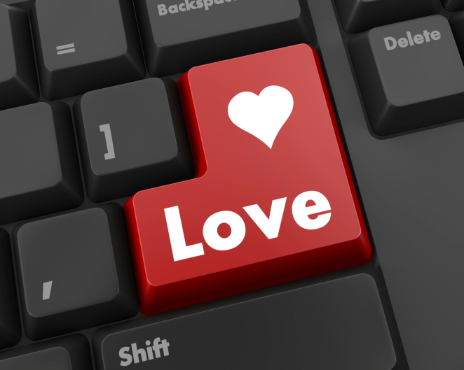 benefits of online dating