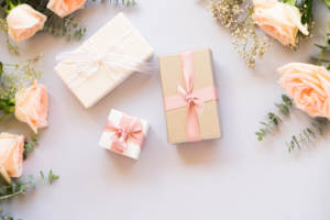 A wedding registry can make a significant impact on your wedding